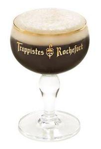 Rochefort Bokaal Bierglas
