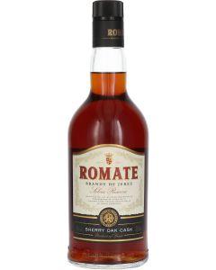 Romate Sherry Oak Cask Brandy
