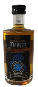 Malteco 10 Years Mini