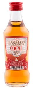 Ron Miel Cocal Honey Rum Mini