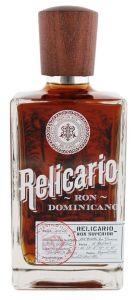Relicario Ron Dominicano