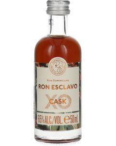 Ron Esclavo XO Cask Mini