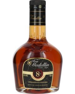 Ron Medellin Extra Anejo 8 Years