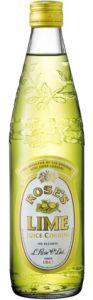 Roses Lime Juice Glas
