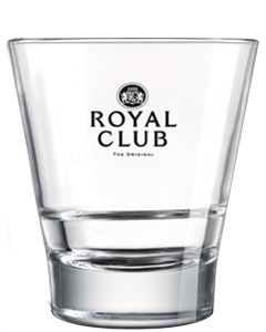 Royal Club Sapglas Taps