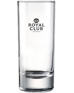 Royal Club Longdrink Glas