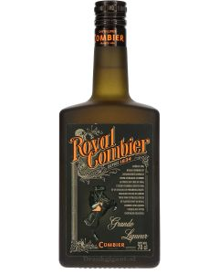 Royal Combier likeur