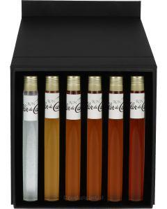 Rum Flor De Caña Tasting Kit
