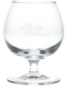 Rum Malecon Glas