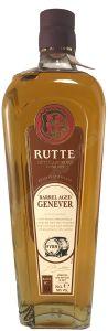 Rutte Barrel Aged Genever