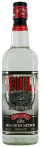San Luis Tequila Blanco