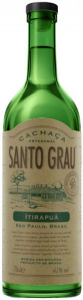 Santo Grau Itirapua Cachaca