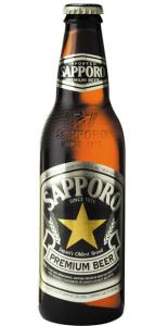 Sapporo Premium Beer (Korte Datum)