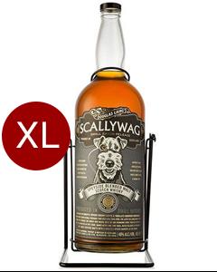 Scallywag Blended Malt 4,5L XXL