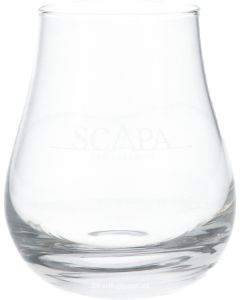Scapa Whisky Glas