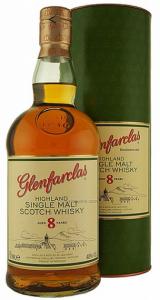 Glenfarclas 8 Year