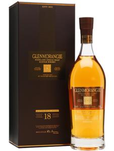 Glenmorangie 18 Years