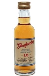 Glenfarclas 12 Year mini