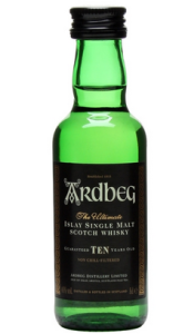 Ardbeg 10 Year Mini