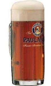 Paulaner Bierpul 50cl