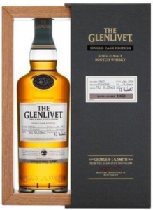 Glenlivet Single Cask Edition Allargue 59.3