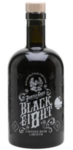 Pirates Grog Black Ei8ht Koffie Rum Likeur