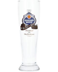 Schneider Weisse Bierglas 30cl