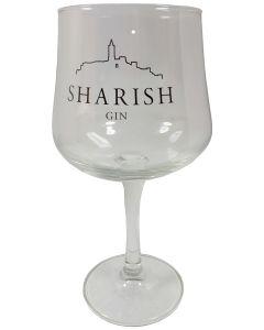 Sharish Gin Copa Balloon Glas