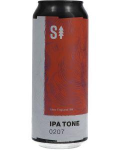 Sibeeria IPA Tone 0207 New England IPA