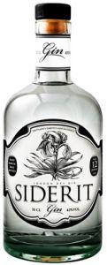 Siderit London Dry Gin