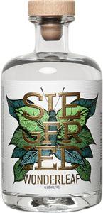Siegfried Wonderleaf Gin Alcoholvrij