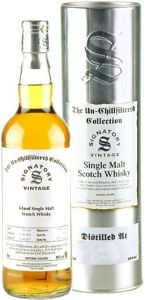 Glenrothes 1997 Signatory Unchill