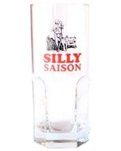 Saison Silly Bierglas