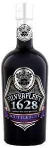 The Secret Treasures Silverfleet 1628 Scuttlebutt