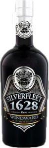The Secret Treasures Silverfleet 1628 Windward