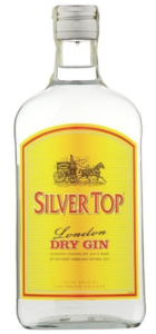 Bols Silvertop Gin