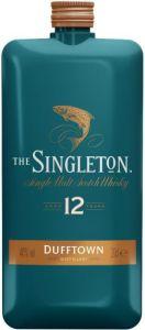 Singleton Of Dufftown 12 Year Pocket Scotch