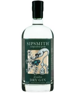 Sipsmith Dry Gin