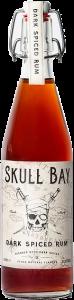 Skull Bay Dark Spiced Rum