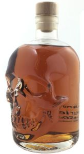 Skull Bottle Whisky