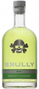 Skully Smooth Wasabi Gin