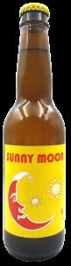 Slaapmutske Sunny Moon