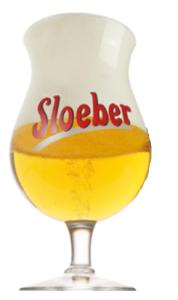 Sloeber Bierglas 33cl