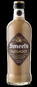 Smeets Hazelnoot Crèmejenever