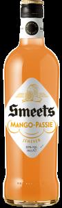Smeets Mango-Passie Jenever