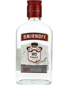 Smirnoff Red Zakflacon
