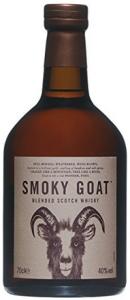 Smoky Goat Blended