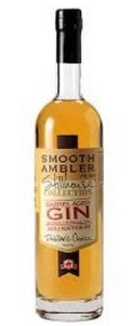 Smooth Ambler Double Barrel Gin