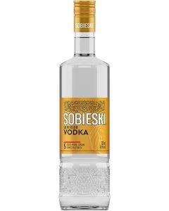 Sobieski Superior Vodka