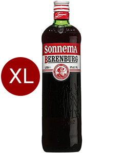 Sonnema Berenburg 1.5 liter groot
